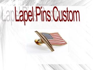 Best Lapel pins Custom Designer
