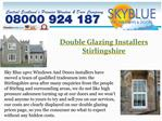 Upvc Doors And Windows Stirlingshire