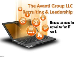 The Avanti Group LLC Recruiting