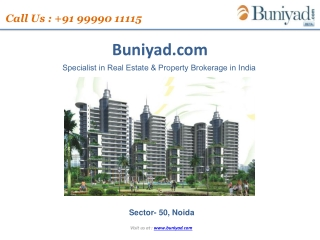 Eden Park Noida by Amrapali Group Contact Buniyad.com