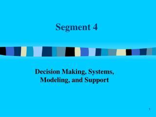 Segment 4