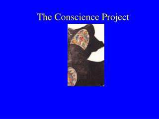 The Conscience Project