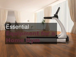 Home Gym – Quality Fitness Equipment in Australia