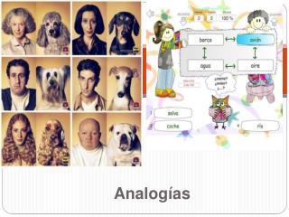 Analog as