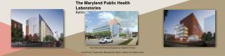 The Maryland Public Health Laboratories Baltimore, MD