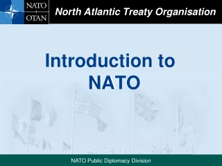 introduction to nato