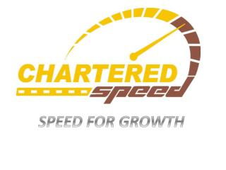 SPEED FOR GROWTH
