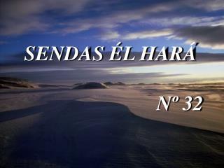 SENDAS  L HAR