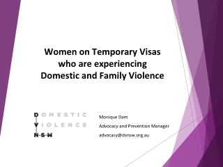 Partner Visas