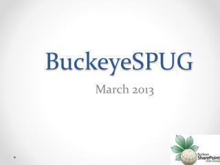 BuckeyeSPUG