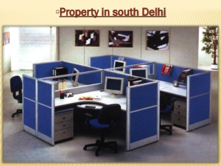 Property in south delhi