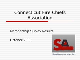 Connecticut Fire Chiefs Association