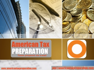 American expatriate tax services