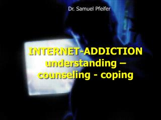 internet addiction