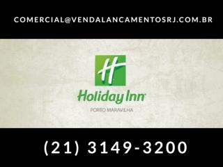 Hotel Holiday Inn Porto Maravilha - (21) 3149-3200