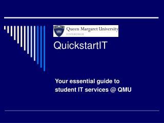 QuickstartIT