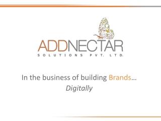 Digital Marketing Services,Digital Marketing Solutions,SEM::