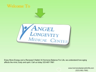 Los Angeles weight management clinic