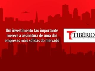 SlideServe da Construtora Tibério
