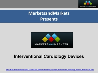 Interventional Cardiology Devices Market worth $37.9 billion