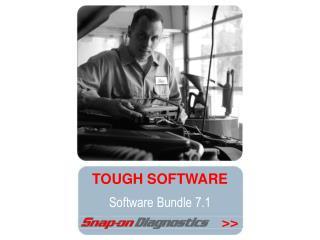 tough software