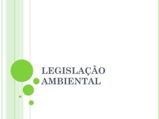 legisla