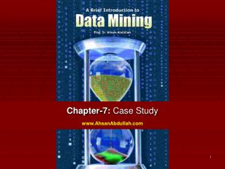 chapter-7: case study  ahsanabdullah