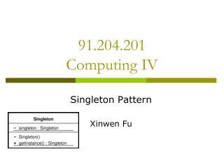 91.204.201  Computing IV