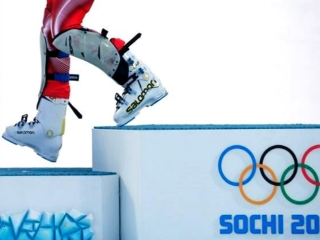 Sochi Winter Olympic