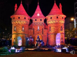 Lemon Festival in  France