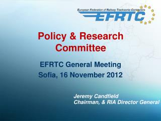 Policy  Research Committee