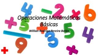 Willian Rodrigo Pereira Bal