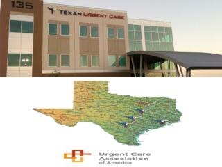 Urgent Care San Antonio