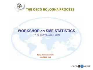 THE OECD BOLOGNA PROCESS