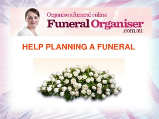 FuneralOrganiser - Funeral & Memorial Services In Australia
