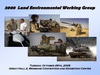 tuesday, october 28th, 2008 great hall 2, brisbane convention and exhibition centre