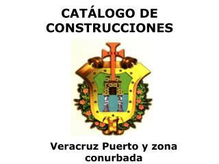 cat logo de construcciones