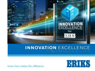What is Innovation Excellence