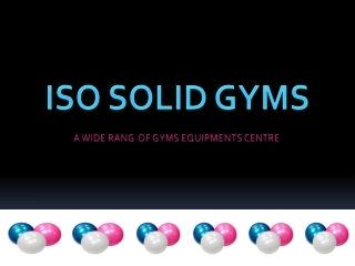 Gym Use Equipment in Delhi