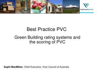 Best Practice PVC