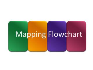 Mapping Flowchart