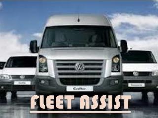 Fleet assist