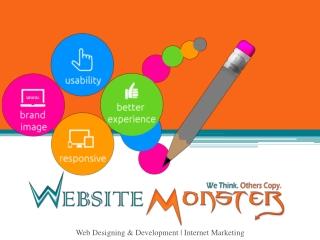 Ecommerce Web Development, Web Design, SEO Services – Websit