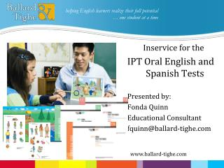 Helping English learners realize their full potential   one student at a time