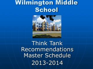 Wilmington Middle School