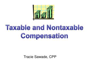 Taxable and Nontaxable Compensation