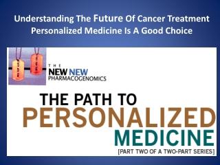 Future of Cancer Tretament