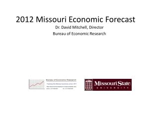 2012 Missouri Economic Forecast