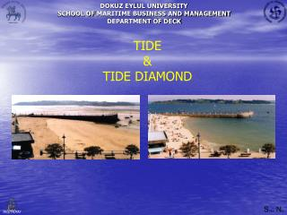 TIDE  TIDE DIAMOND