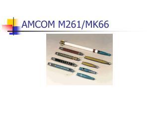 AMCOM M261